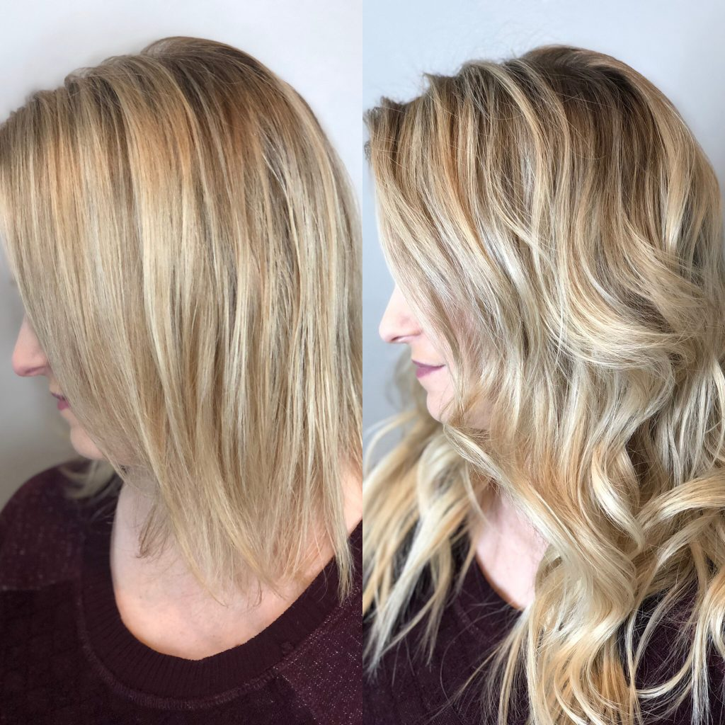 NBR Hair Extensions 11