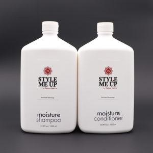 Moisture Liter Combo