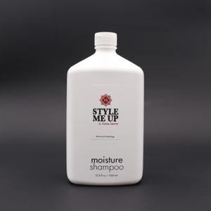 Moisture Shampoo Liter