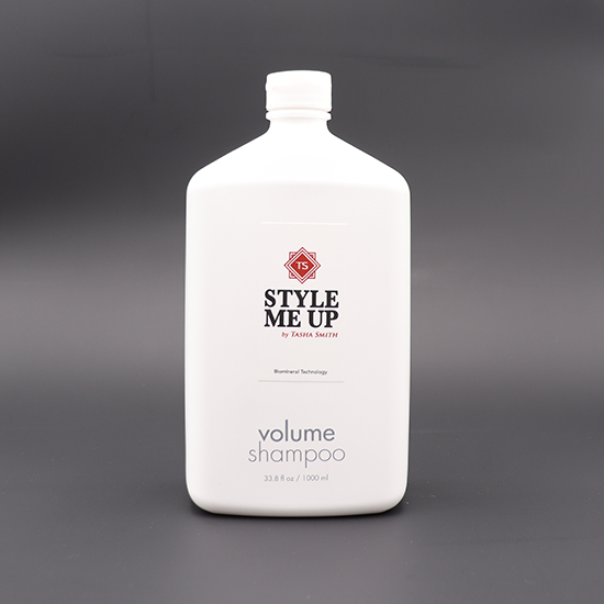 Biomineral Shampoo Liter Volume