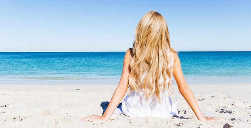 6 Summer NBR Hair Tips