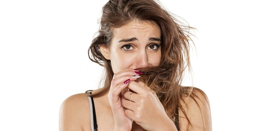 5 Key Tips to Fantastic Looking Dirty Hairt